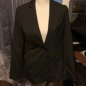 BCBGMaxazria women's suit jacket